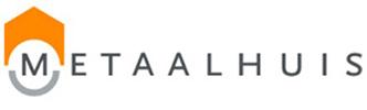 Metaalhuis-logo